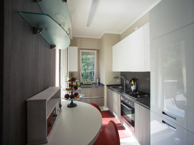 Arenzano 04 - cucina