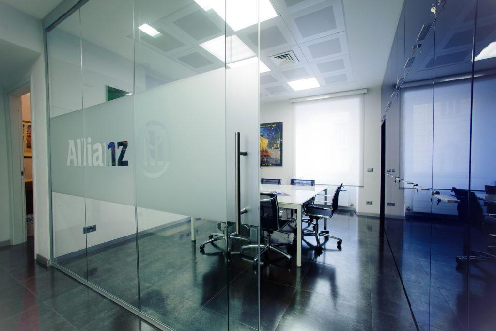 Allianz 11 - sala riunioni