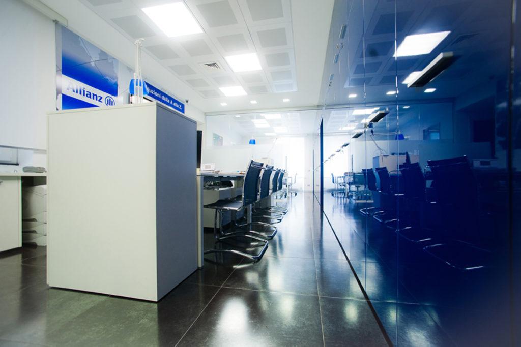 Allianz 08 - open space