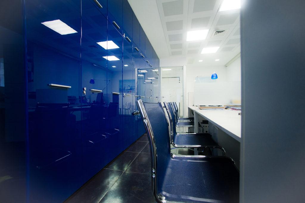 Allianz 01 - open space