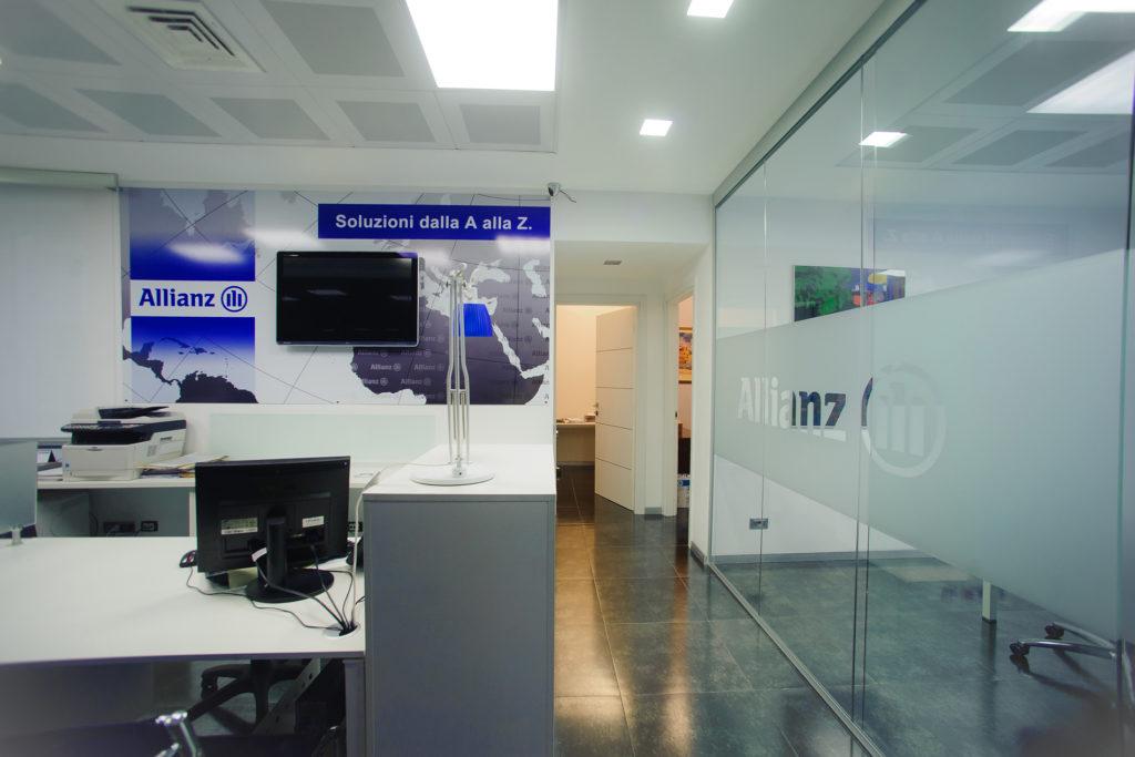 Allianz 06 - open space