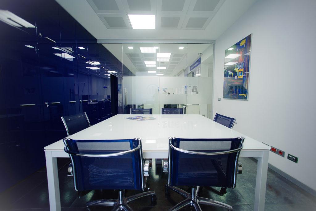 Allianz 12 - sala riunioni