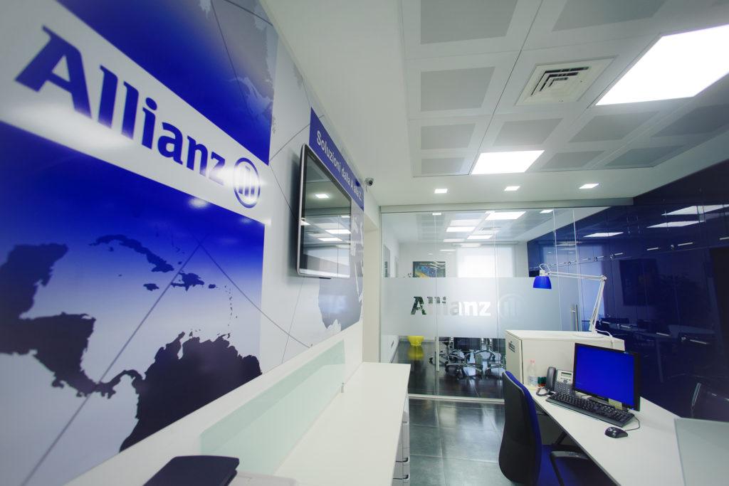 Allianz 07 - open space