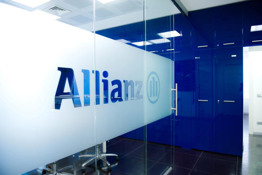 Allianz 10 - dettaglio