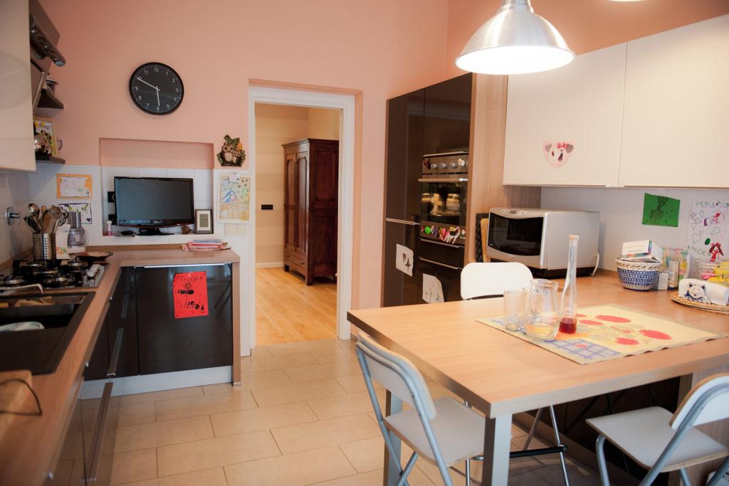 Corso Firenze 2- 10 - cucina