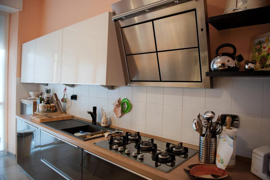 Corso Firenze 2- 11 - cucina